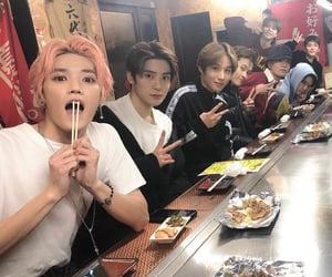johnny, jaehyun, and jungwoo image
