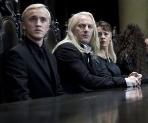 🐍 and malfoy's image