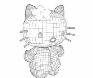 png, hello kitty, and carrd image