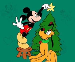 2020, christmas, and christmas tree image