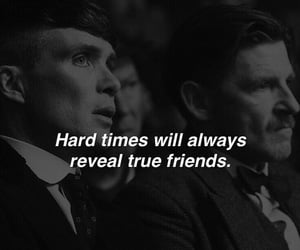 life, peaky blinders, and quote image