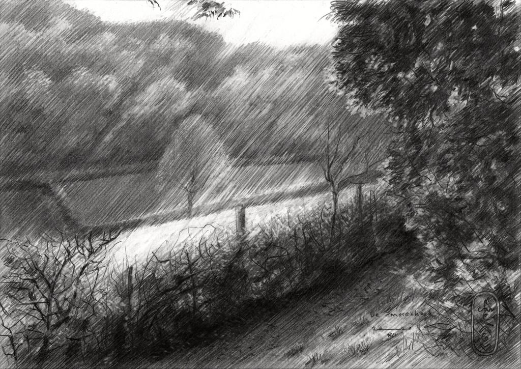 article, drawing, and импрессионизм image