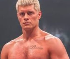 cody rhodes and professional wrestler image