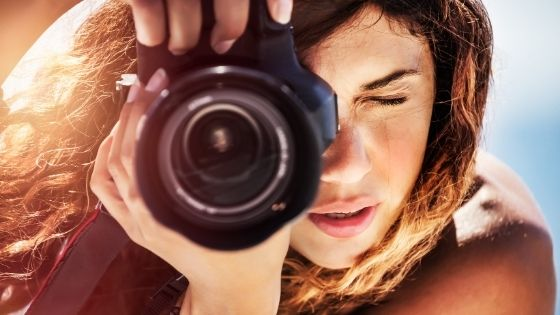 blogging, business, and photographer image