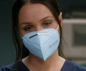 greys anatomy, Greys, and jo wilson image