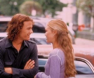 love, 10 things i hate about you, and 90s image