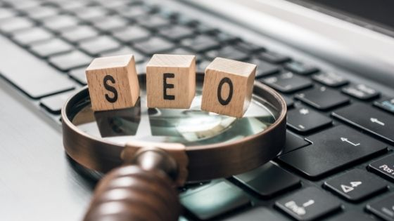 business, growth, and seo image