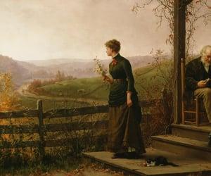 art, cottagecore, and arts image