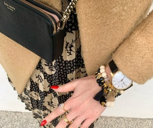 arm candy, boots, and bracelets image