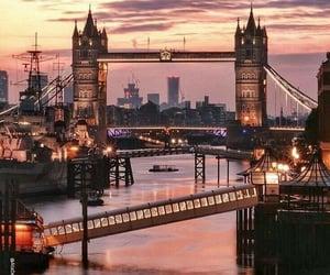 friday night and london-uk image