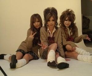 gal, gyaru, and shibuya image