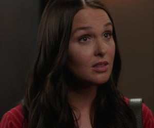 greys anatomy, Greys, and camilla luddington image