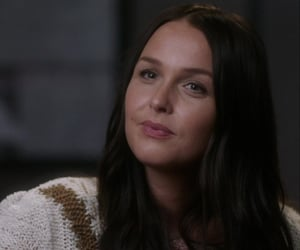 Greys, greys anatomy, and camilla luddington image
