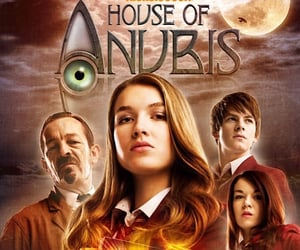house of anubis and nathalia ramos image