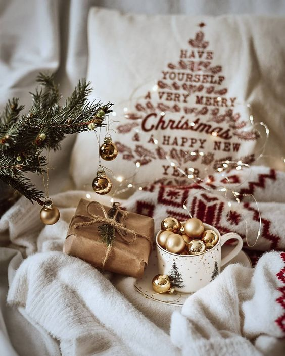 christmas, Christmas time, and decor image