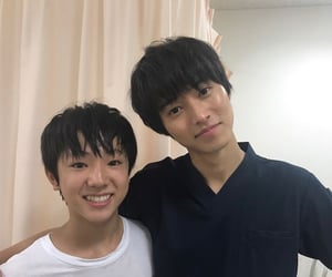 actor, boy, and japanese image