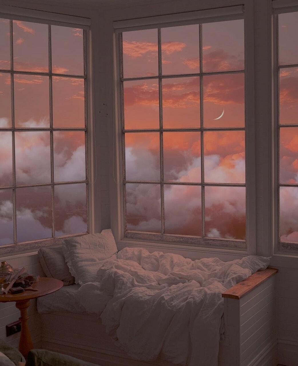 article, meditation, and rain sounds image