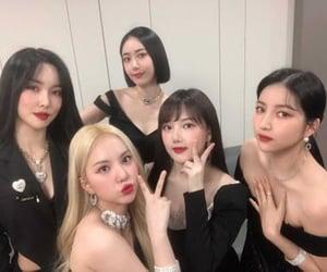 girl group, kpop, and kbs 2020 image