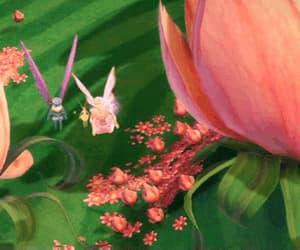 barbie, fairy, and fairytopia image