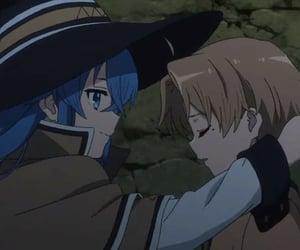anime, anime girl, and anime girl cute image