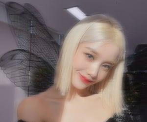 fairy, izone, and eunbi image