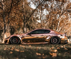 car, glam, and luxury image
