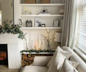 christmas, decor, and design image