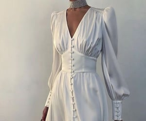 style, dress, and fashion image