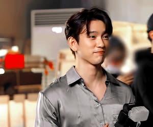 gif, park jinyoung, and kpop image