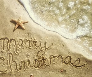 christmas, coast, and coastal image