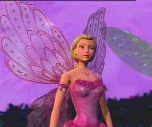 barbie, magic, and fairy image