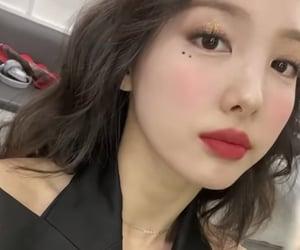 kpop, twice, and selfie image