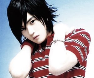 asian, jaejoong, and japanese image