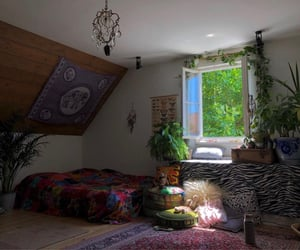 indie and roomideas image
