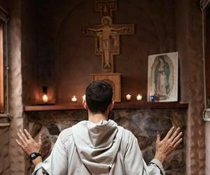 guadalupe, prayer, and katholische kirche image