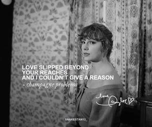 13, Lyrics, and Taylor Swift image