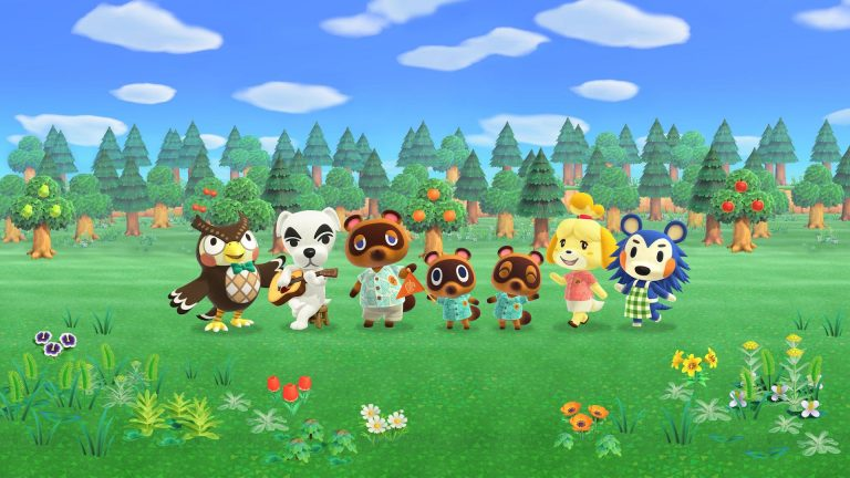 animal crossing, article, and groupchat image