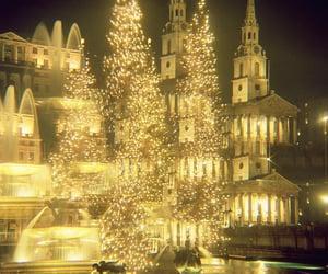 amazing, christmas tree, and festive image