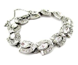 etsy, vintage bracelet, and vintage fashion image