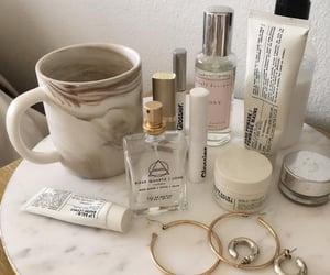 jewelry, beauty, and perfume image