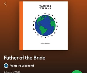 vampire weekend and spotify image