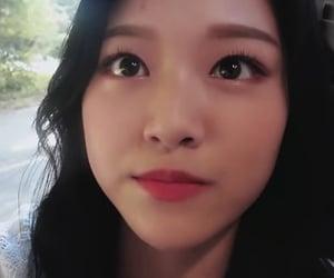 kim hyunjin, hyunjin, and loona hyunjin image