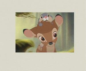 aesthetic, background, and bambi image