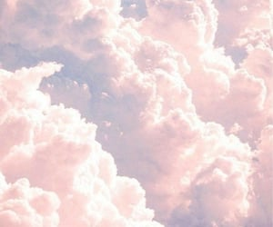 background, clouds, and wallpaper image