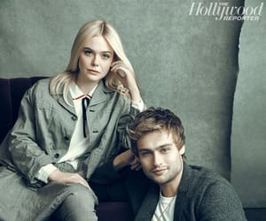 Elle Fanning, douglas booth, and the great image