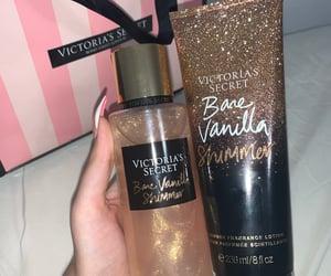 victoria secret, victoria's secret, and vs body lotion image