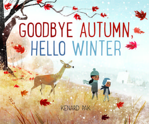 cold days, hello, and welcome image