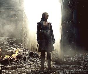 fantasy, got, and arya stark image