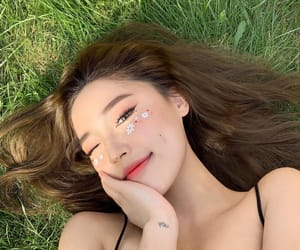 asian, kpop, and cute girls image