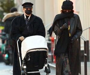 fashion, new york, and gigi hadid image